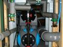 Anlagen mit Tanksystem