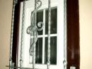 Fenstervergitterungen