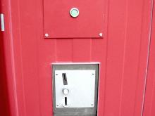 Münzautomaten